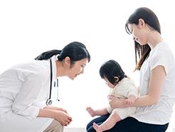 乳幼児健康診査