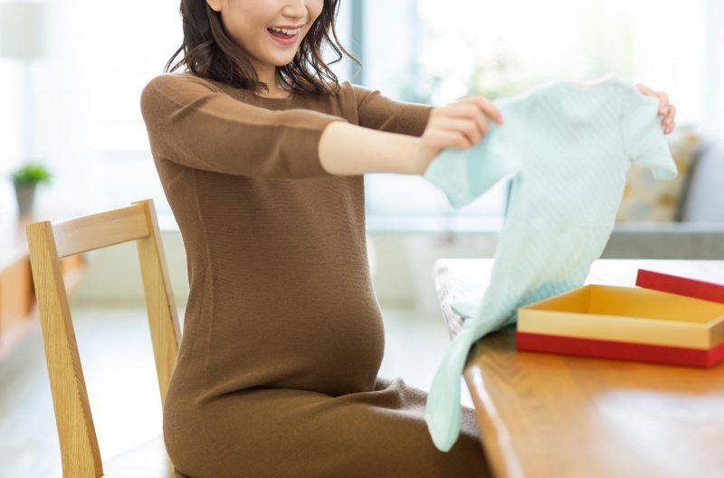 新生児のボディースーツの選び方