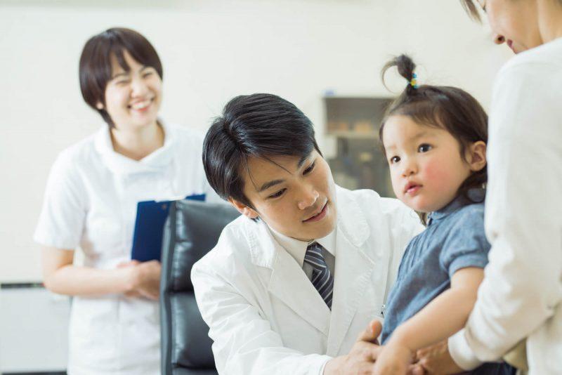 地域で違う?乳幼児医療助成制度