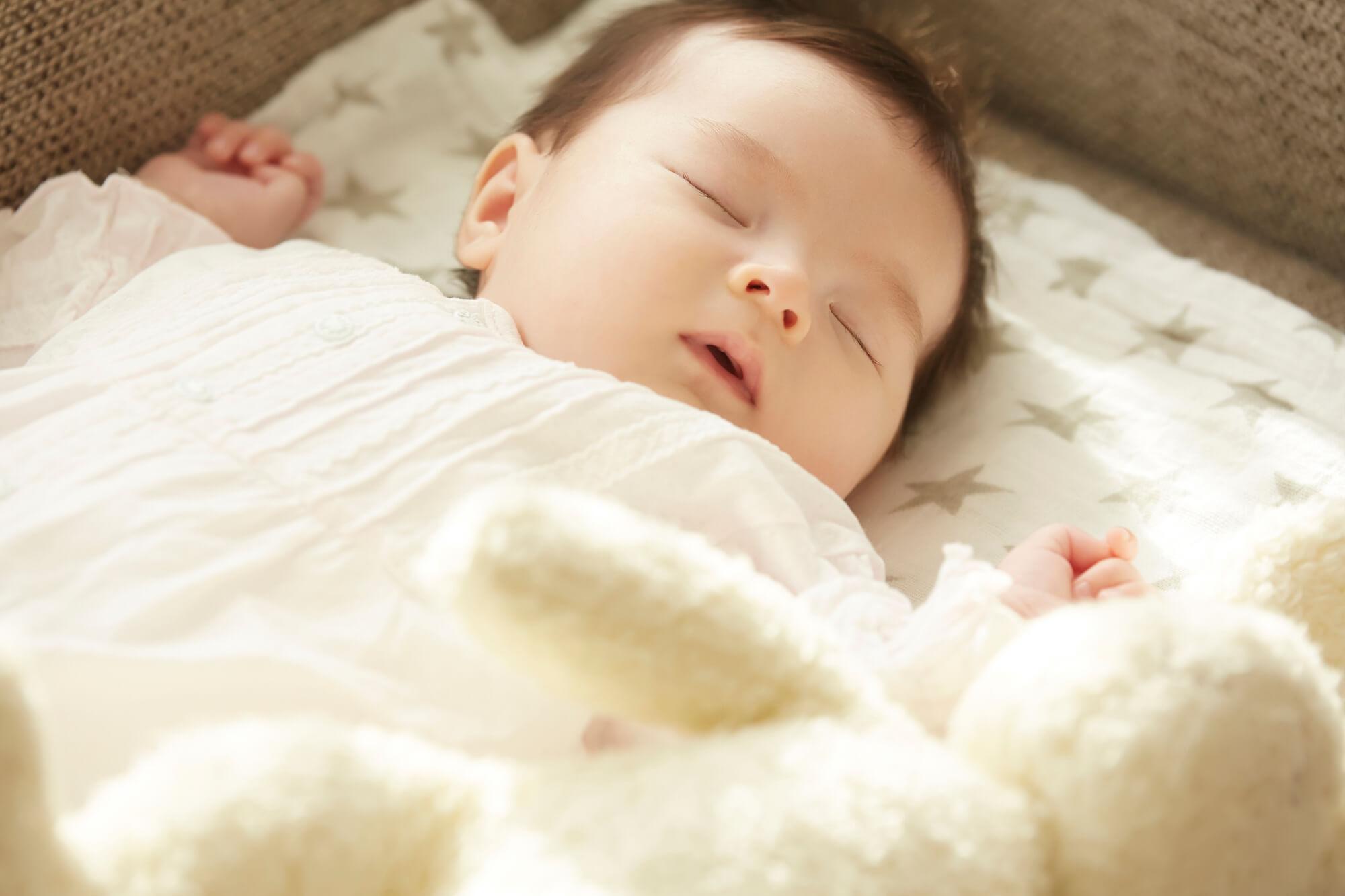 冬生まれの赤ちゃんの名前におすすめの漢字