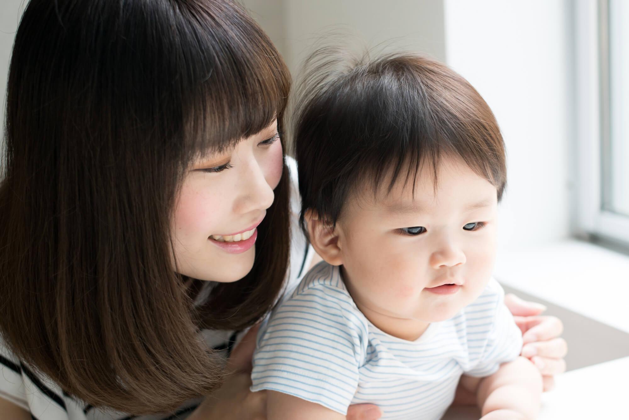 怒らない子育てを実践するコツ