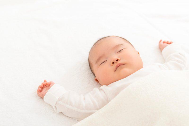 新生児用布団を選ぶときのポイント