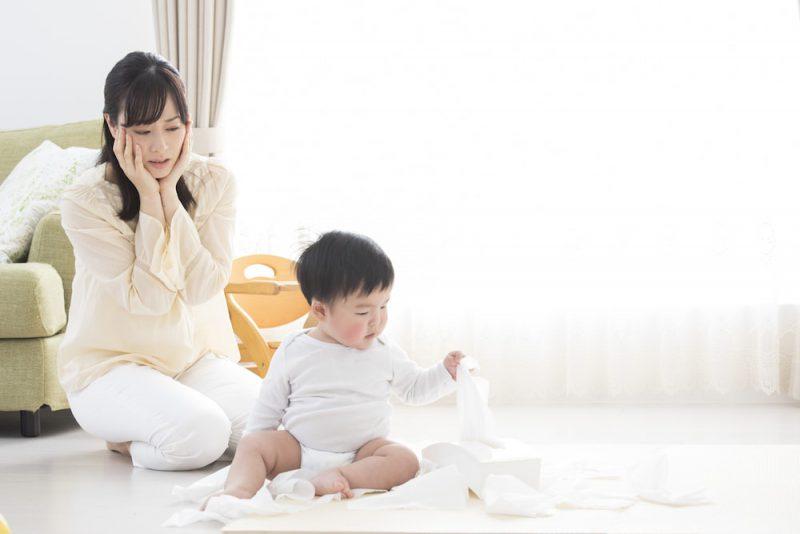 0歳児の赤ちゃんにもしつけは必要?