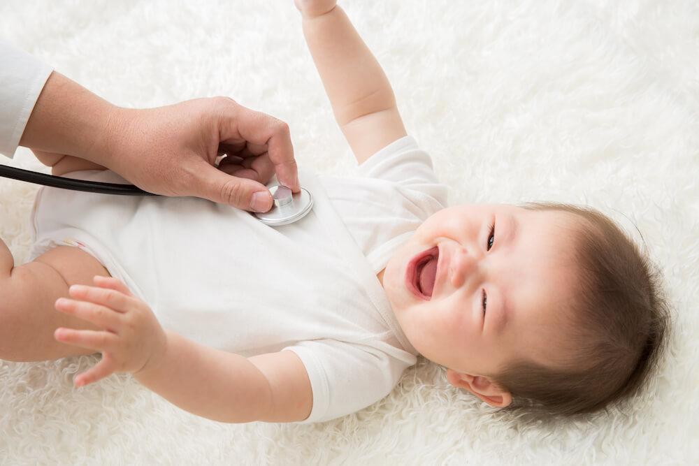 赤ちゃんの風邪予防対策に10のヒント