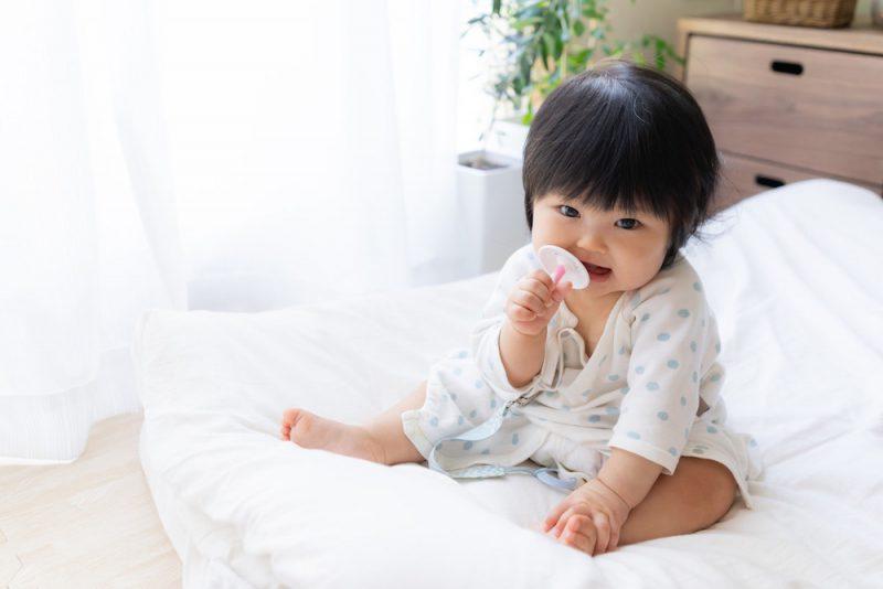 赤ちゃんが歯みがきを嫌がる3つの原因