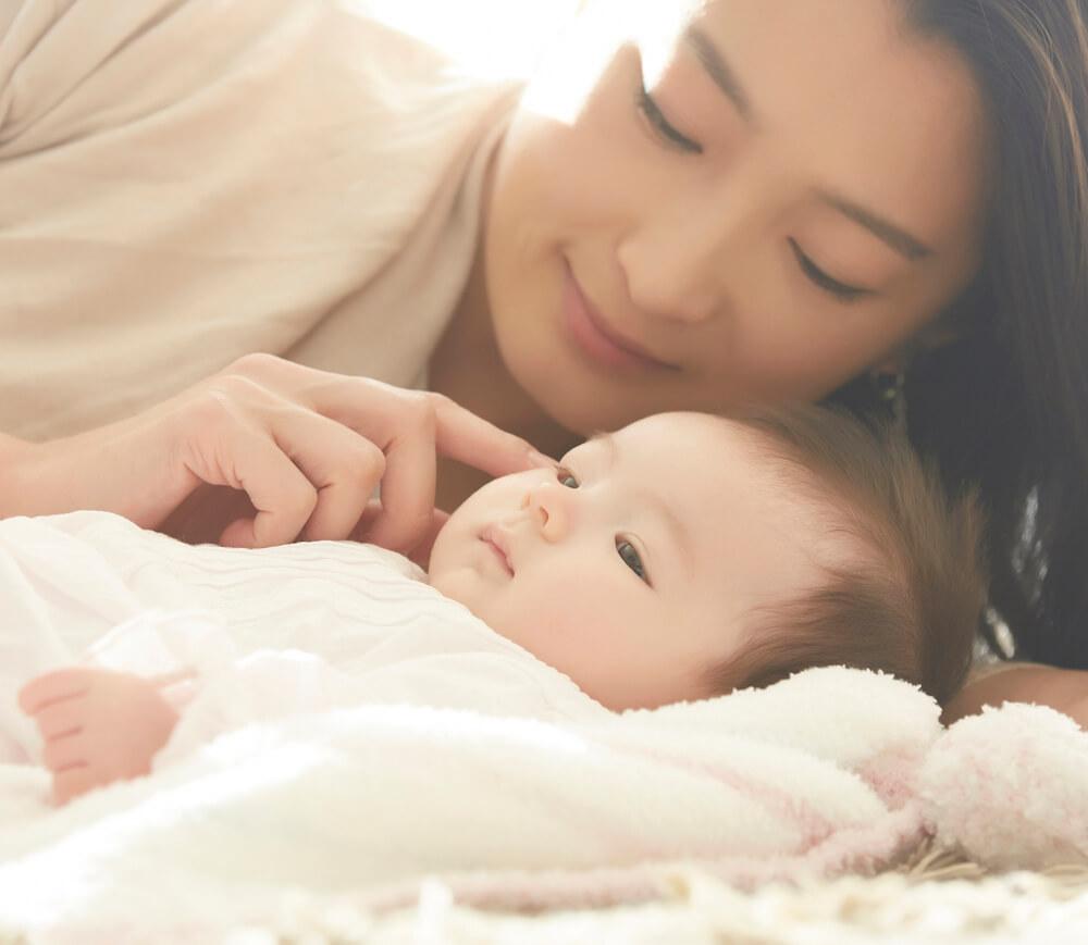 赤ちゃんをかわいいと感じる理由とは