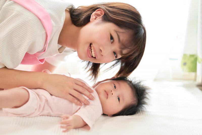 保育ママ制度とは?利用のメリットは