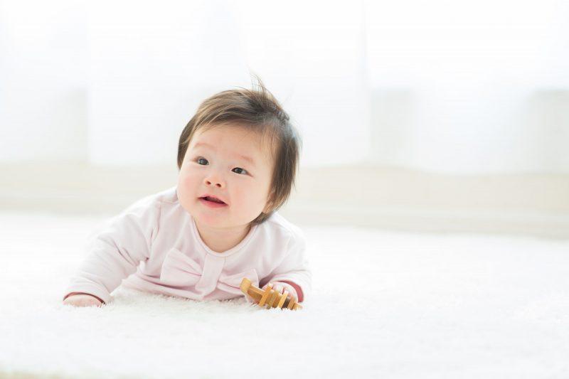4ヶ月の赤ちゃんにおすすめの絵本