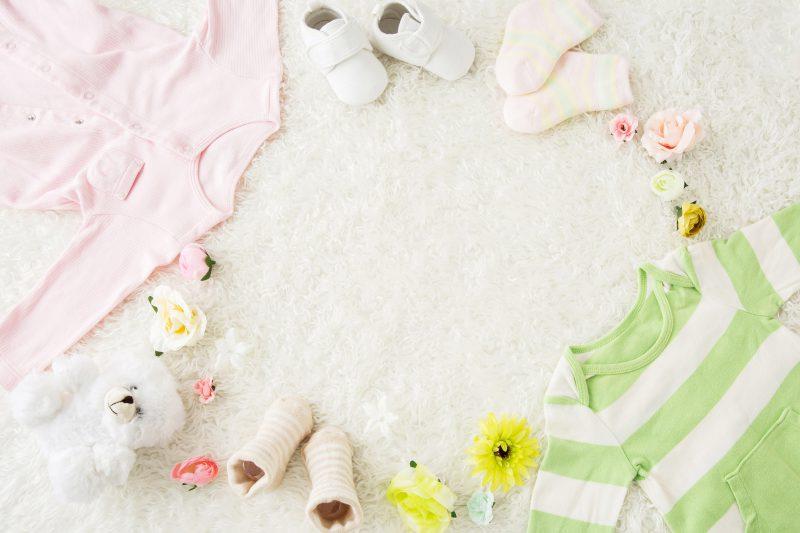月齢別赤ちゃんのギフト選びのポイント
