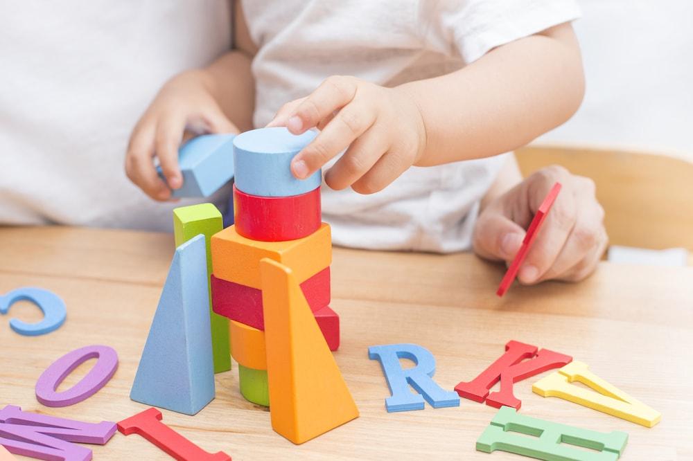 0歳児の育脳におすすめの遊び