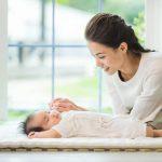 新生児生理的体重減少の原因とは?