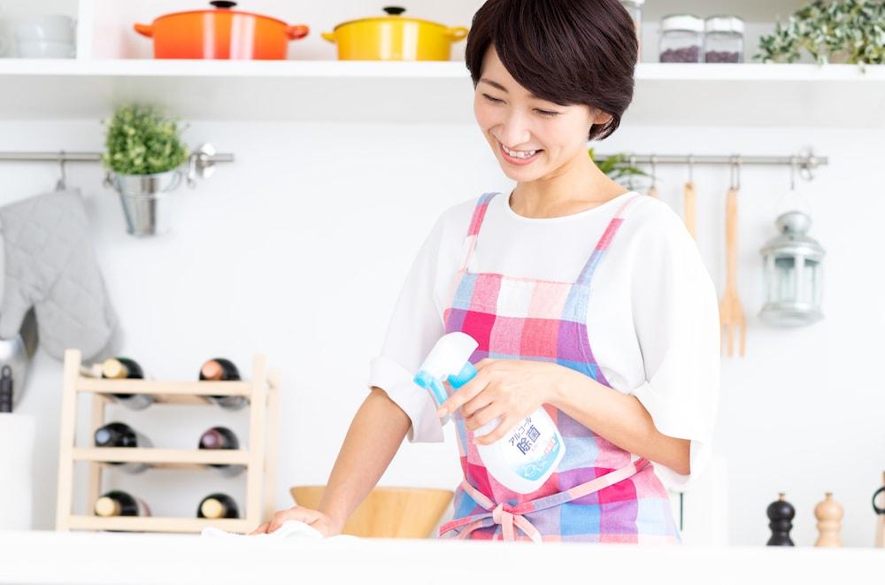 手作り離乳食の食中毒対策は