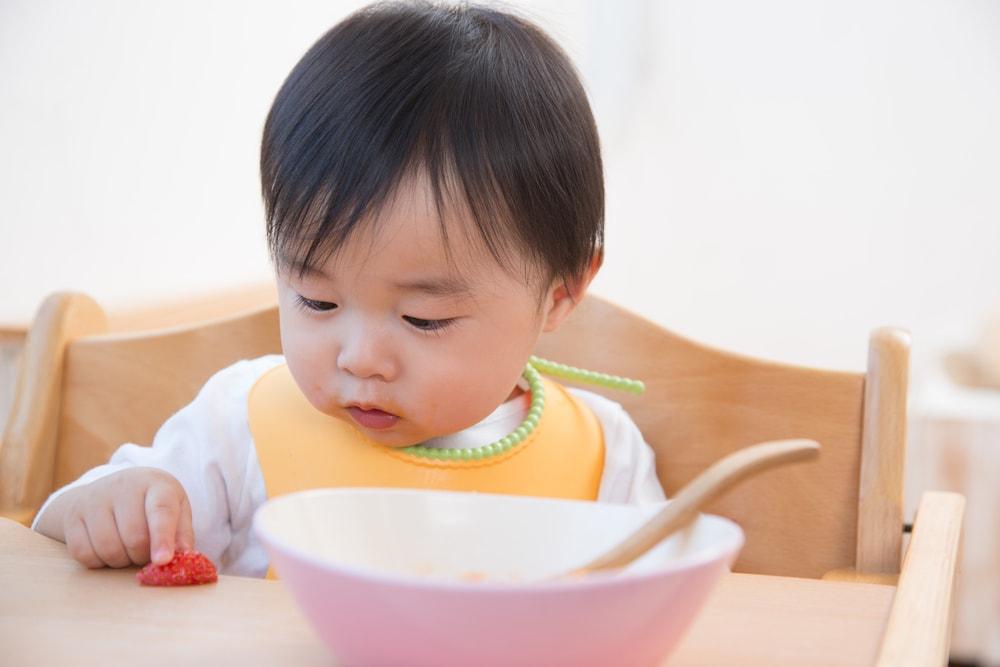 あかちゃんとの外食に便利グッズ7選