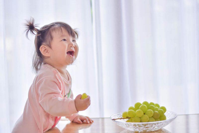 【時期別】離乳食の果物の与え方まとめ