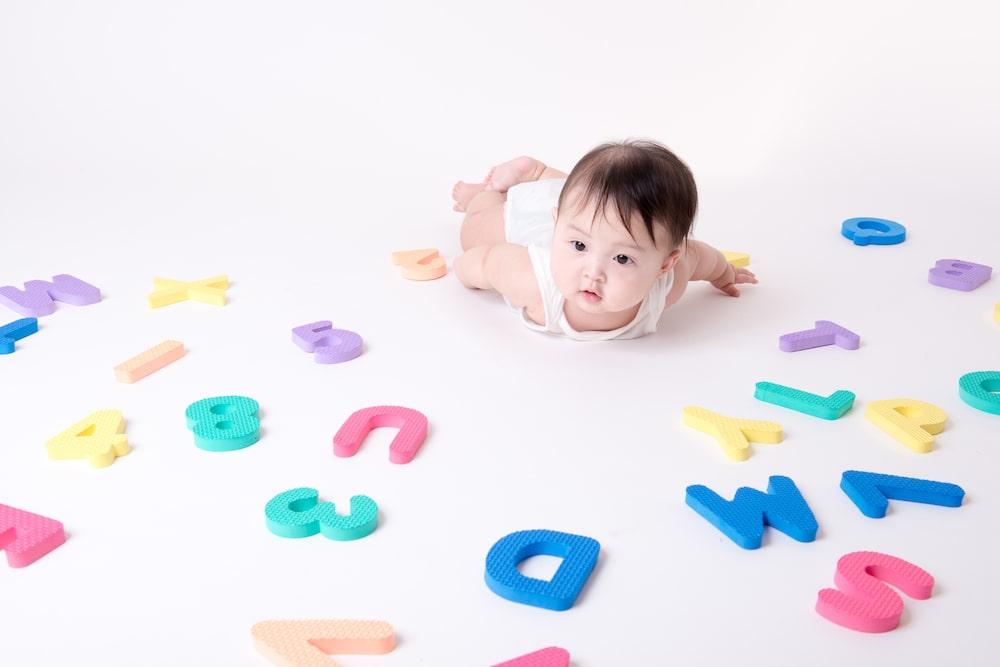 5ヶ月の赤ちゃんにおすすめの絵本