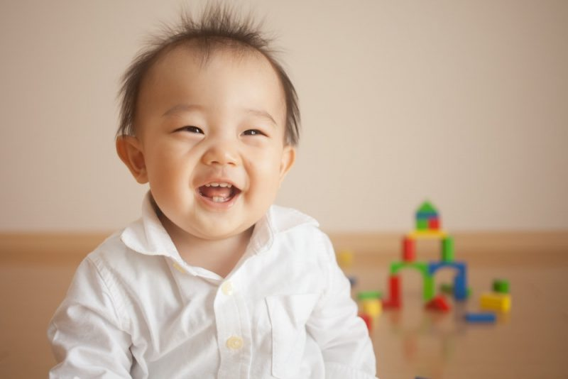10ヶ月の赤ちゃんにおすすめの絵本
