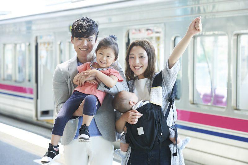 赤ちゃん連れ旅行を快適にするポイント