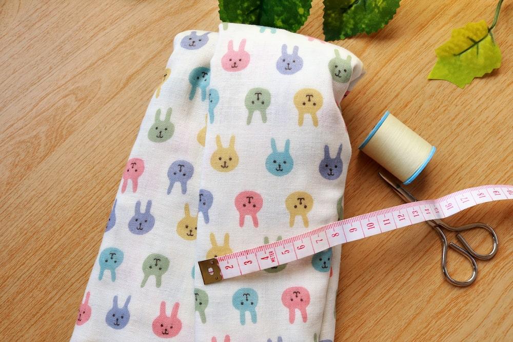 ベビー服を簡単に手作りする方法