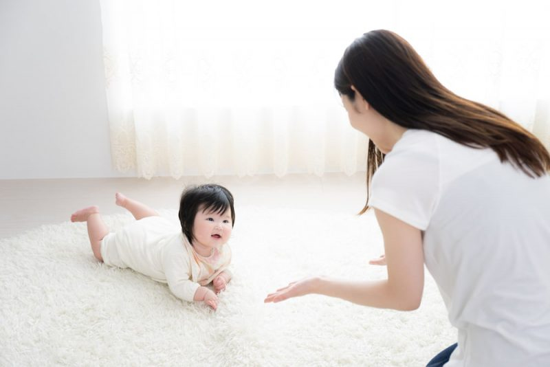 6ヶ月の赤ちゃんにおすすめの絵本