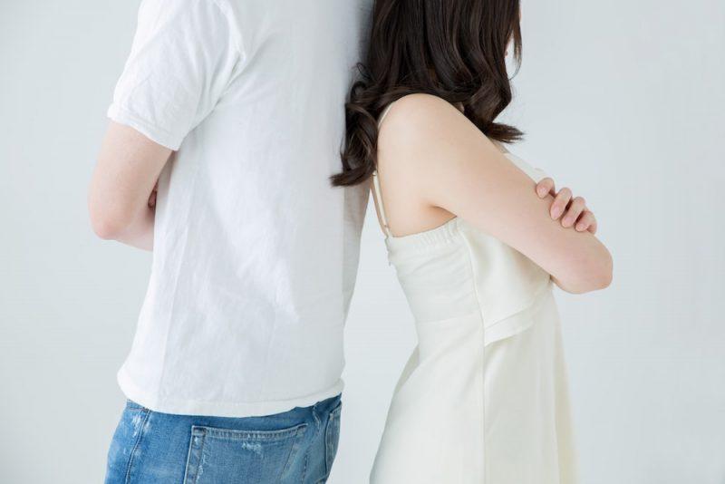 夫婦喧嘩が子どもをダメにする?