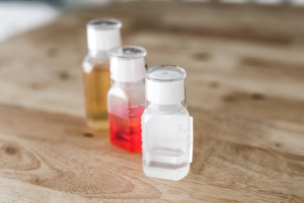 赤ちゃんの風邪と処方薬