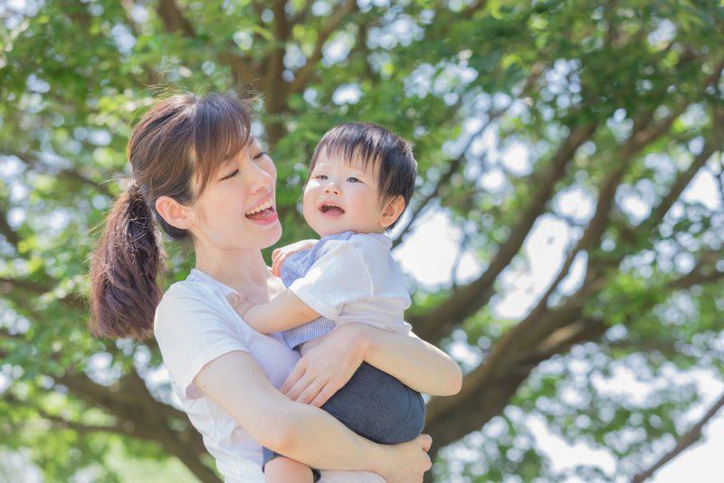 6ヶ月の赤ちゃんの遊び方
