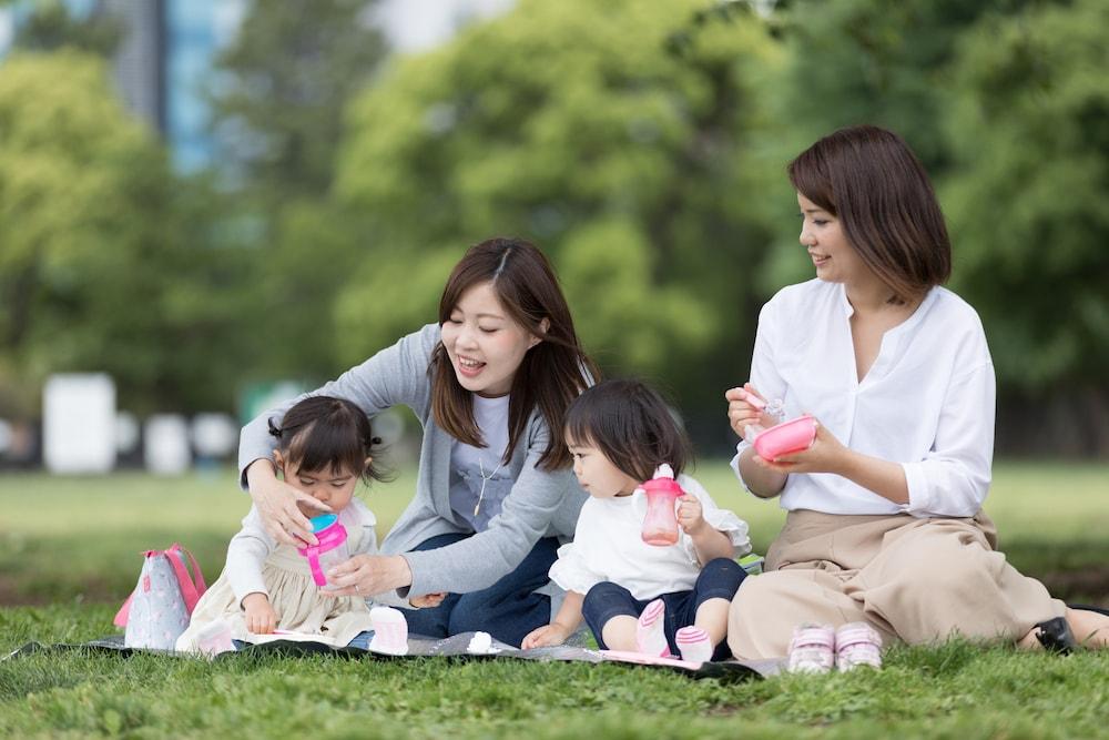 ママ友トラブルの原因と対処法