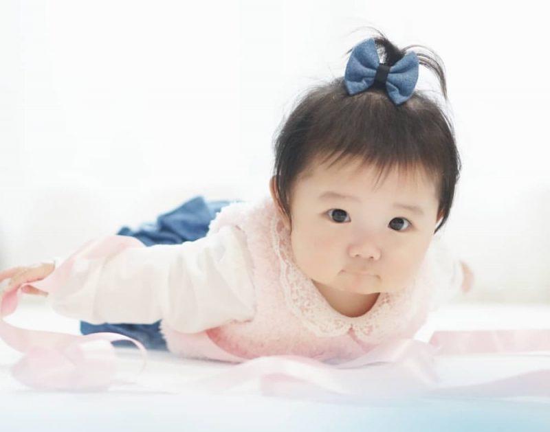 【生後7ヶ月】赤ちゃんとママの過ごし方