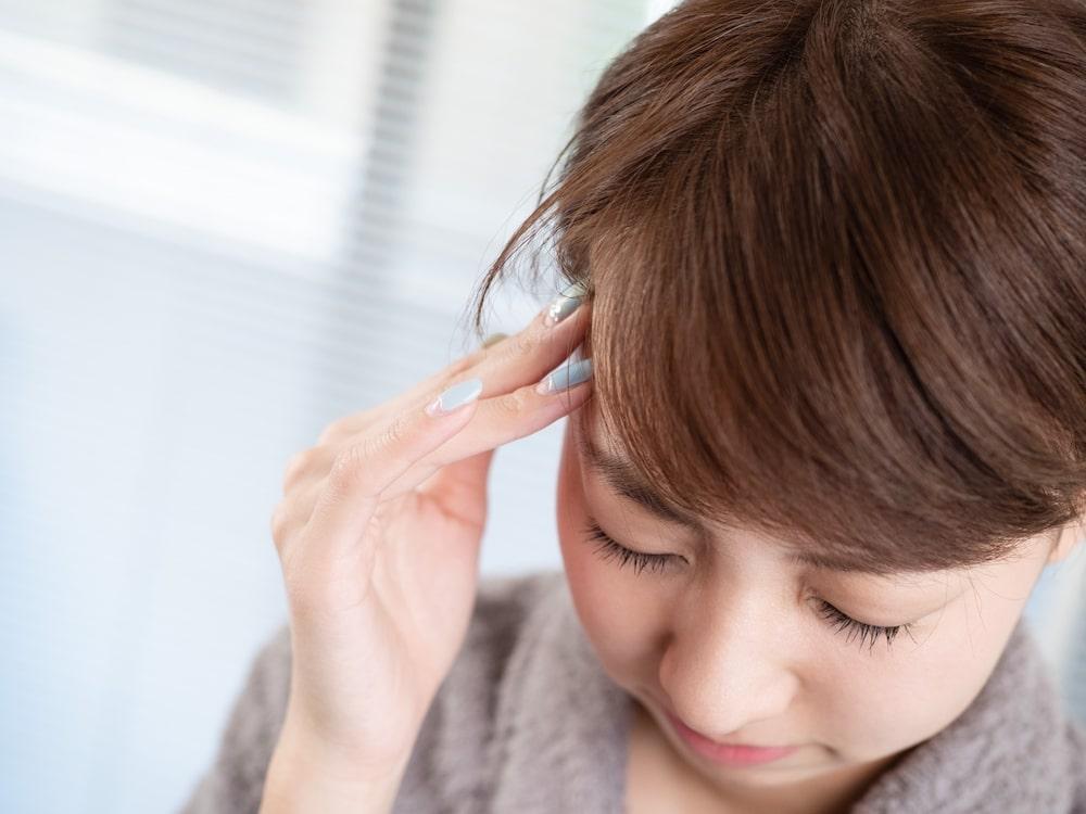 お産後の頭痛の原因と対策