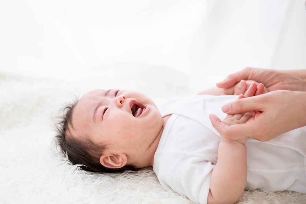 【生後3ヶ月】赤ちゃんとママの過ごし方