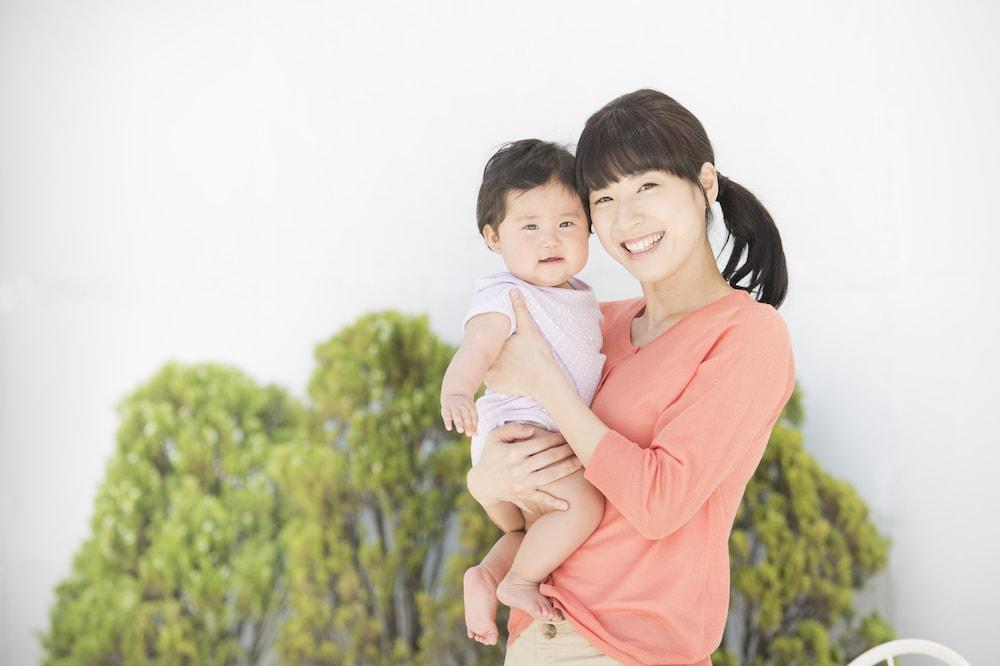 5ヶ月の赤ちゃんの遊び方