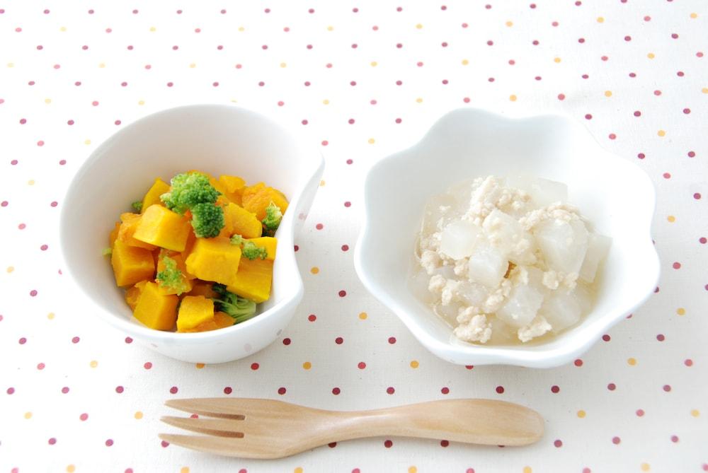 市販離乳食のアレンジレシピ【後期編】