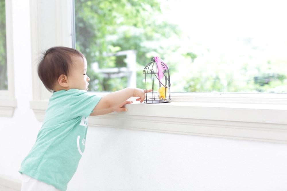 【生後9ヶ月】赤ちゃんとママの過ごし方