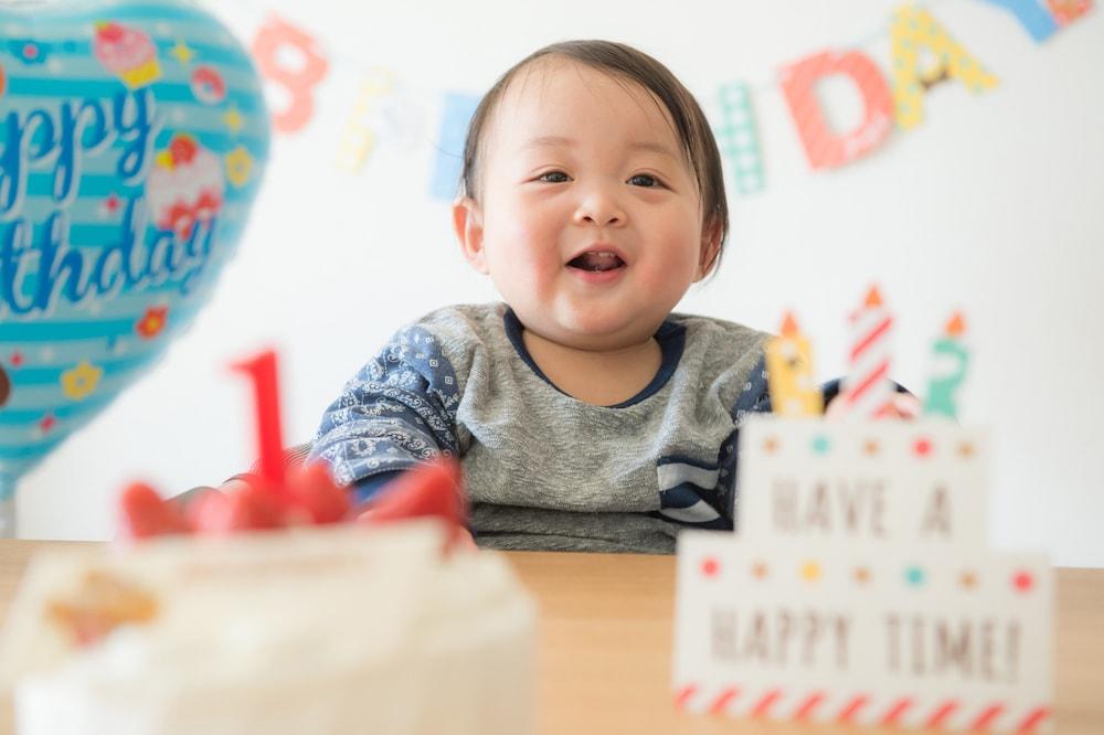 【生後12ヶ月】赤ちゃんとママの過ごし方