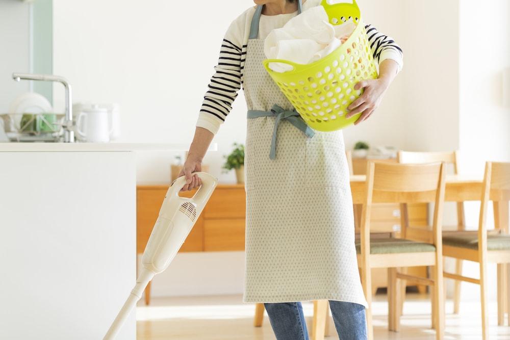 育児と家事を共働き夫婦で分担するコツ