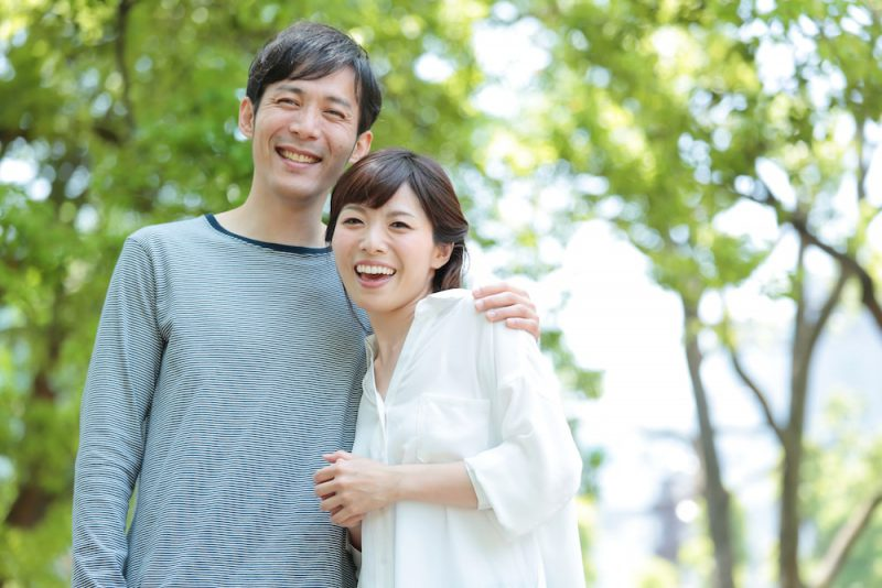 年の差夫婦のメリットデメリット
