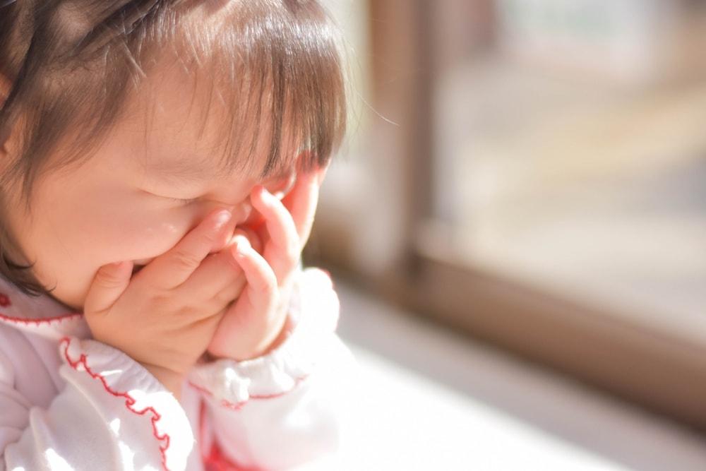 【生後11ヶ月】赤ちゃんとママの過ごし方