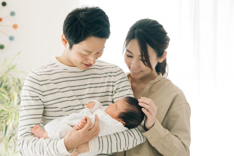2ヶ月の赤ちゃんのママの過ごし方