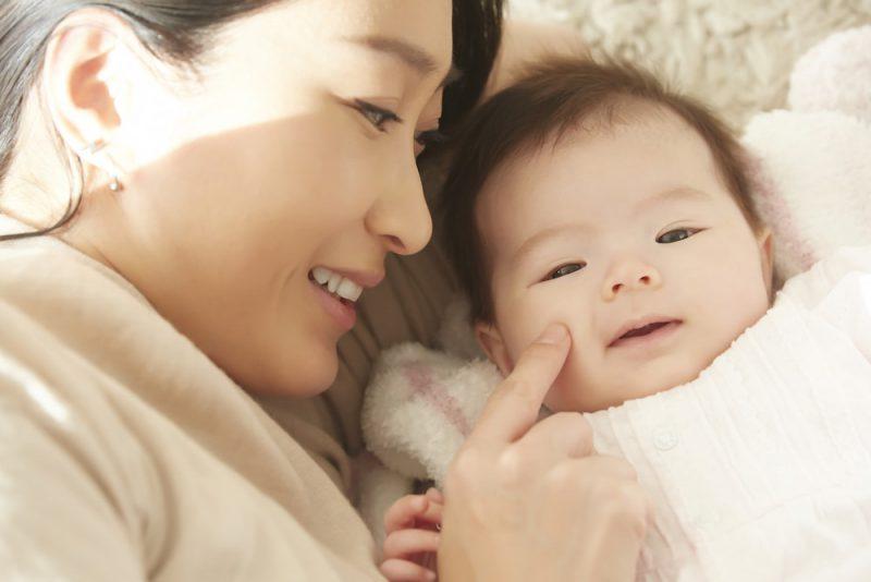 赤ちゃんの断乳!ママの体のケアは?