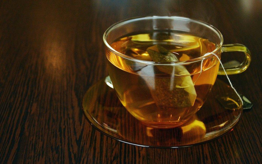 母乳に良いお茶の選び方