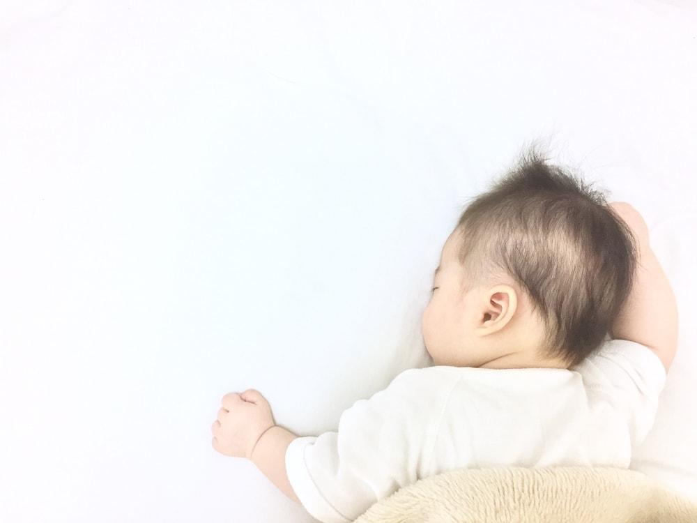 乳幼児突然死症候群の予防策は?