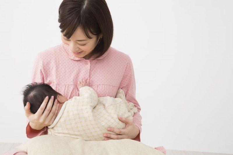 母乳育児はいつまで続けたらいい?
