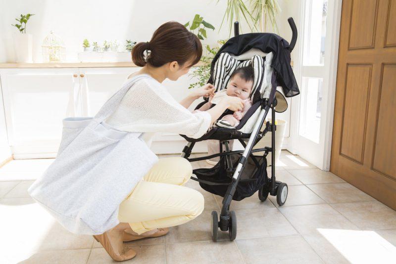 離乳食期のお出かけの便利アイテム7選