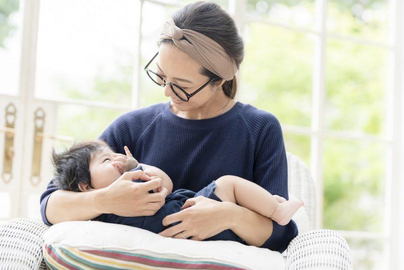 赤ちゃんの断乳に失敗…でも焦らないで