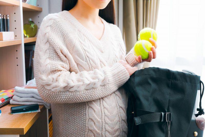 あると便利な出産入院準備グッズ9選