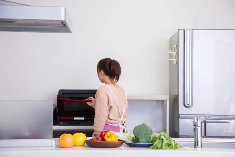 子育中の家事の時短に役立つ家電10選