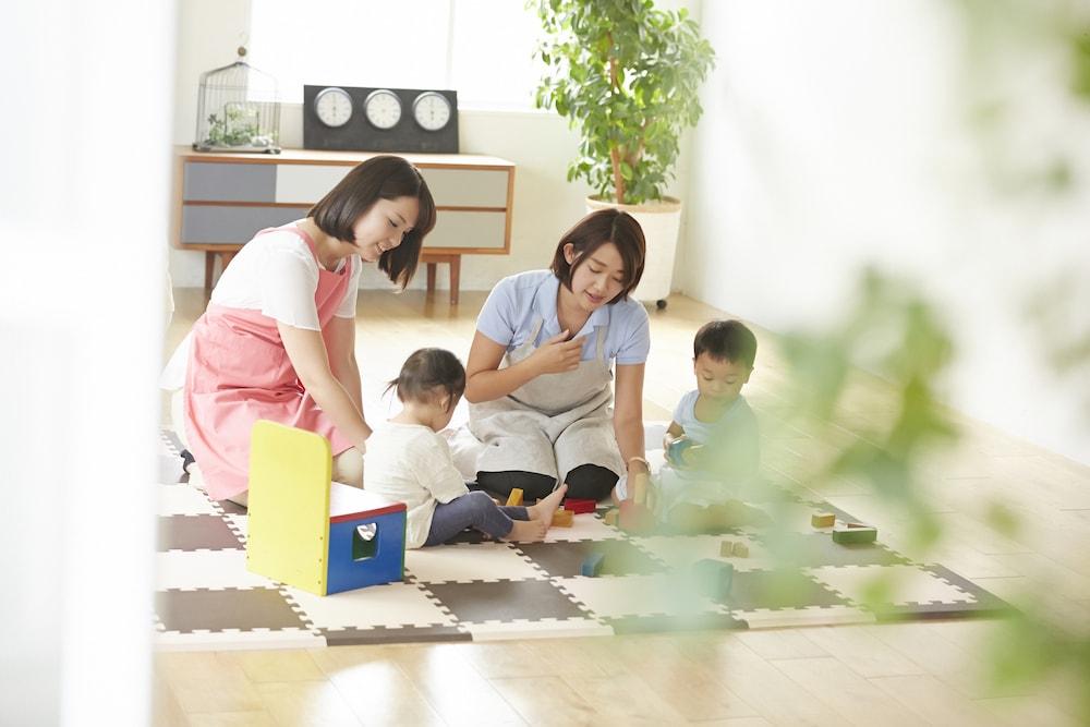 自宅保育と保育園はどちらがいい?