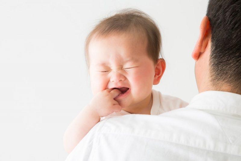 夜泣きに効果的な寝かしつけ方法5選