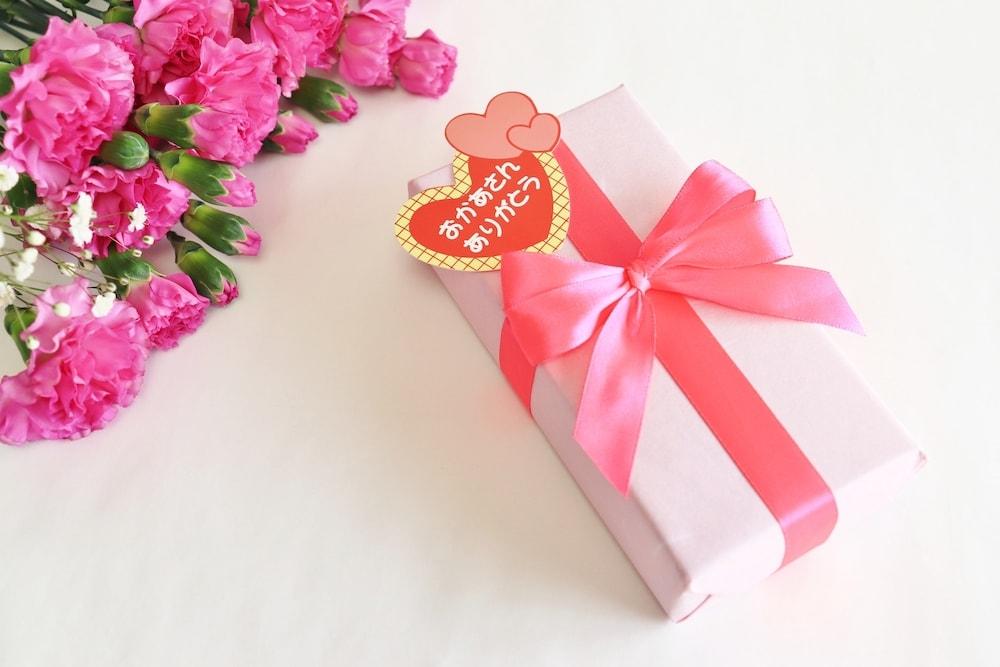 ママへのプレゼント選びのポイントは?