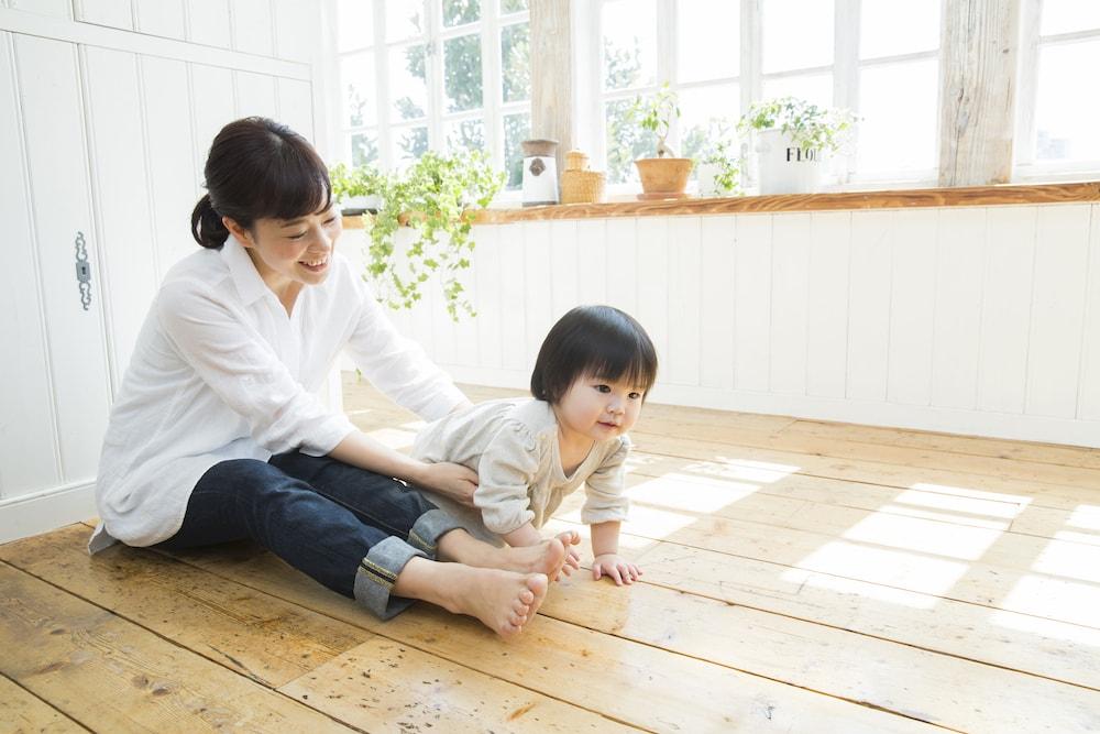 0歳児から習い事を始めるメリットは?